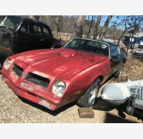 1979 Pontiac Firebird for sale 100988405