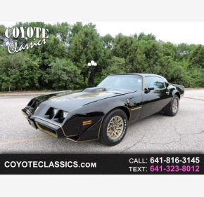 1979 Pontiac Firebird for sale 101013378