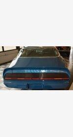 1979 Pontiac Firebird for sale 101019149