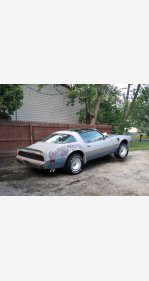 1979 Pontiac Firebird for sale 101029529