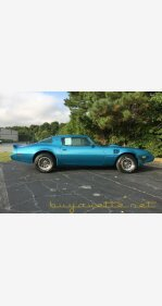 1979 Pontiac Firebird for sale 101029651