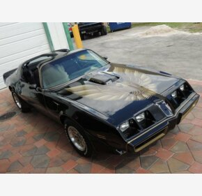 1979 Pontiac Firebird for sale 101030020