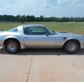 1979 Pontiac Firebird for sale 101031366