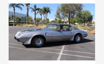 1979 Pontiac Firebird for sale 101033210