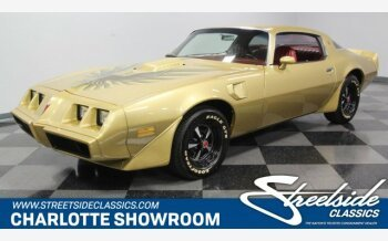 1979 Pontiac Firebird for sale 101044104