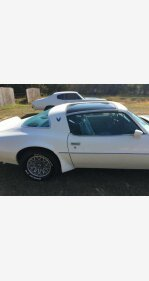 1979 Pontiac Firebird for sale 101062099