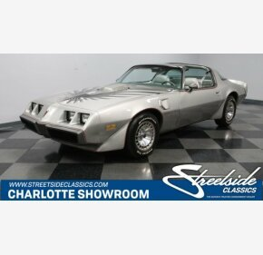 1979 Pontiac Firebird for sale 101064471