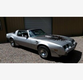 1979 Pontiac Firebird for sale 101066031