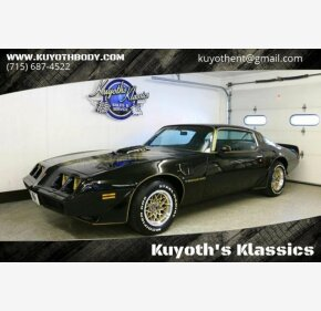 1979 Pontiac Firebird for sale 101070976