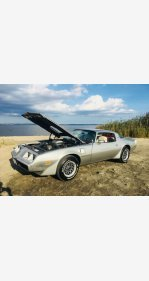 1979 Pontiac Firebird Trans Am for sale 101071493