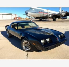1979 Pontiac Firebird for sale 101080125
