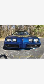 1979 Pontiac Firebird for sale 101101101
