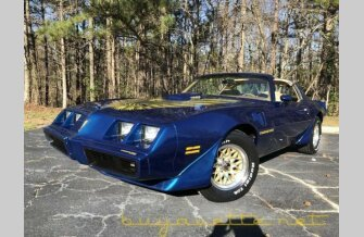 1979 Pontiac Firebird Trans Am for sale 101101101