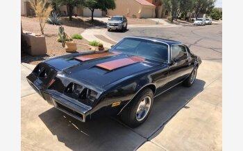 1979 Pontiac Firebird Esprit for sale 101128939