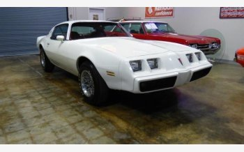 1979 Pontiac Firebird for sale 101132349