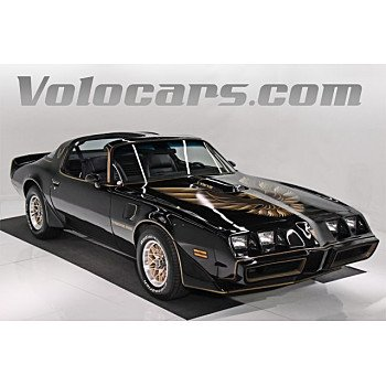 1979 Pontiac Firebird for sale 101169897