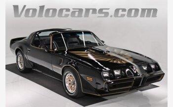 1979 Pontiac Firebird for sale 101169897