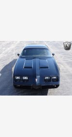 1979 Pontiac Firebird for sale 101170454