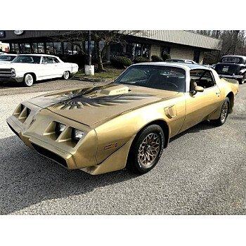 1979 Pontiac Firebird for sale 101185559