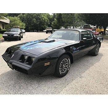1979 Pontiac Firebird for sale 101185573