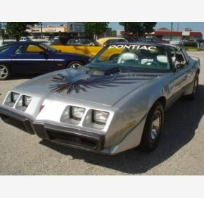 1979 Pontiac Firebird for sale 101185606