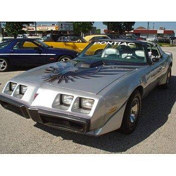 1979 Pontiac Firebird for sale 101185606
