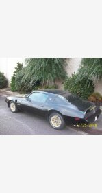 1979 Pontiac Firebird for sale 101187827