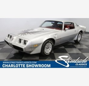 1979 Pontiac Firebird for sale 101191205