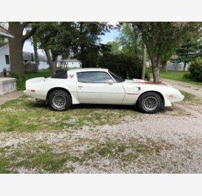 1979 Pontiac Firebird for sale 101199017