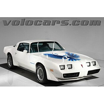 1979 Pontiac Firebird for sale 101200434