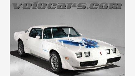 1979 Pontiac Firebird for sale 101200434