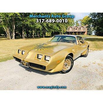 1979 Pontiac Firebird for sale 101211983