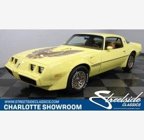 1979 Pontiac Firebird for sale 101215230