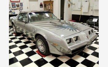 1979 Pontiac Firebird for sale 101217749