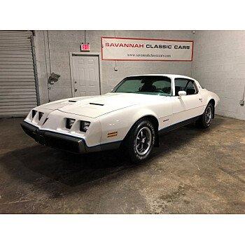 1979 Pontiac Firebird for sale 101221302