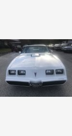 1979 Pontiac Firebird for sale 101225477