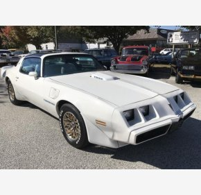 1979 Pontiac Firebird for sale 101225524