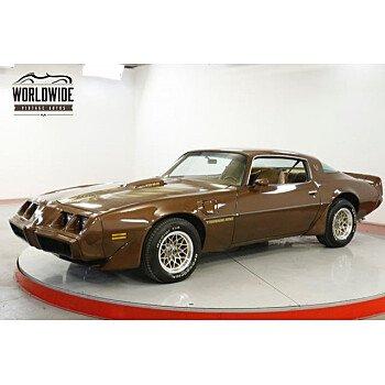 1979 Pontiac Firebird for sale 101226277