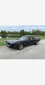 1979 Pontiac Firebird for sale 101234438