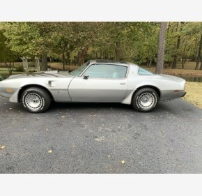 1979 Pontiac Firebird for sale 101236797