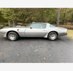 1979 Pontiac Firebird for sale 101236797