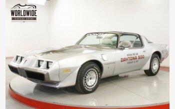 1979 Pontiac Firebird for sale 101241368