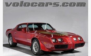1979 Pontiac Firebird for sale 101243239