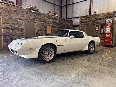 1979 Pontiac Firebird for sale 101255182