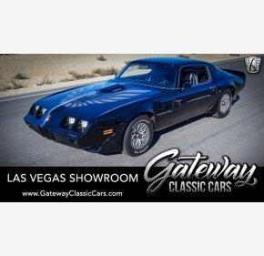1979 Pontiac Firebird for sale 101267339