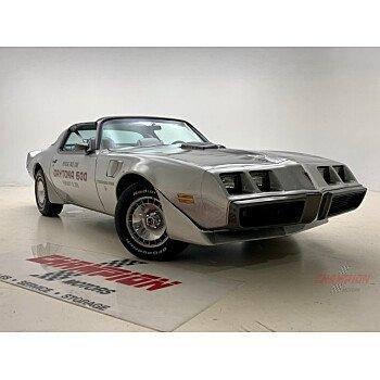 1979 Pontiac Firebird for sale 101271128