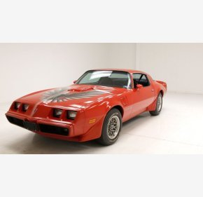 1979 Pontiac Firebird for sale 101275308