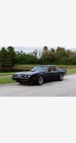 1979 Pontiac Firebird for sale 101275585