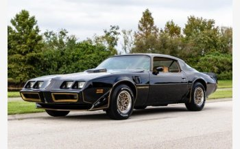 1979 Pontiac Firebird for sale 101275585