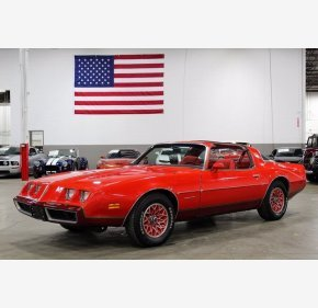 1979 Pontiac Firebird for sale 101278228